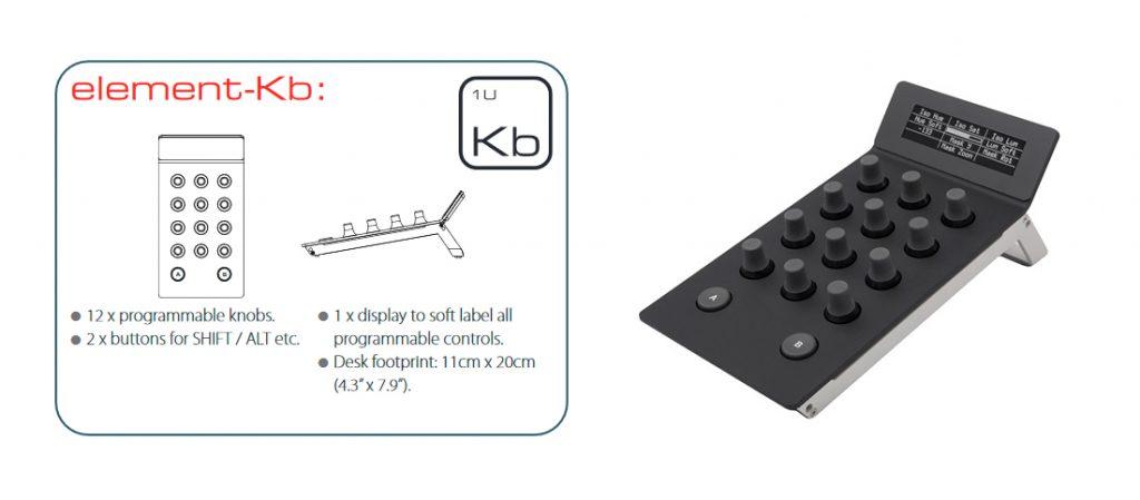 接線要素パネル - キット_kB_01