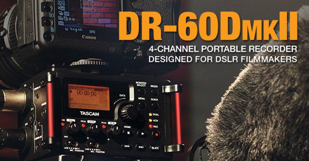 DR-60DMKII_banner