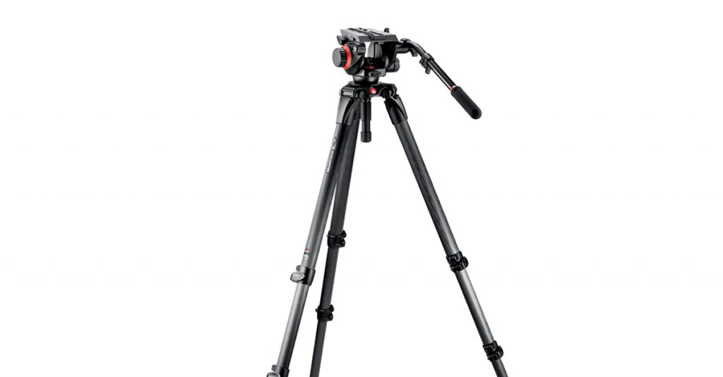 Midi-CF-Tall-System-tripod-with-video-head_banner