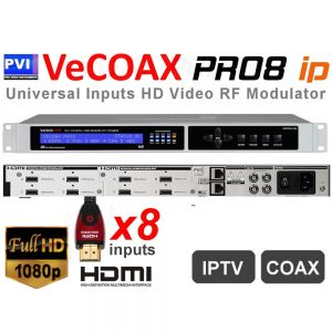VcoaxPro8HDcover