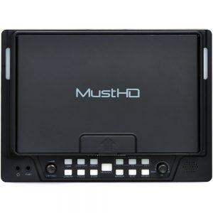MustHD M702S