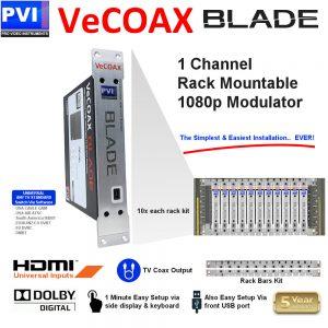 vecoax blade pro