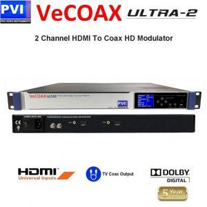 vecoax ultra 2